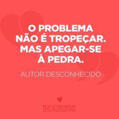#frases #citações problema