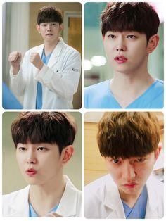 Kyun Sang, Lee Joongi, Krystal Jung, Park Shin Hye, K Beauty, Korean Drama, Kdrama, Crushes, Singing