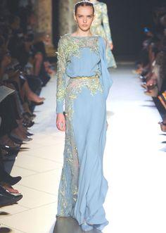Un Alta Costura... Para cada día - Tendencias - Moda Primavera Verano 2012 - Lo último en tendencias, glamour y celebrities - ELLE.ES