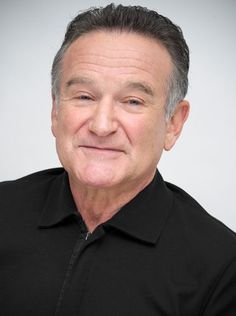 Robin Williams RIP