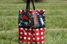 saco ao quadrado#6 tote squared#6 loja | shop Verde Azeitona
