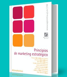 Principios de marketing estratégico - #Ebook - #PDF    http://www.librearchivo.tk/2016/10/principios-de-marketing-estrategico-ebook-pdf.html