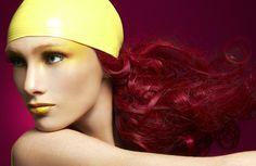 Olivier C | Hair Styling Portfolios | Beauty Editorials