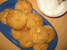 Ingwerscones Thriller, Cookies, Desserts, Food, Stone, Crack Crackers, Tailgate Desserts, Deserts, Biscuits