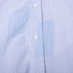Michael Bastian -- Stitch Patchwork B.D. Shirt -- buy online -- Union Los Angeles