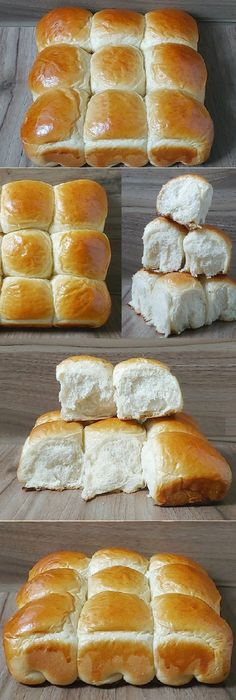 Pan Bread, Bread Baking, Mexican Sweet Breads, Pastry And Bakery, Bread Recipes, Good Food, Food And Drink, Cooking, Cake