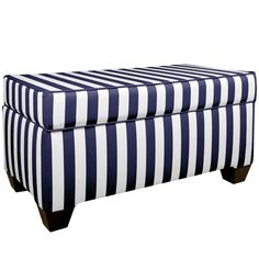 Camilla Upholstered Storage Bench
