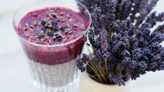 10 recipes with Chia