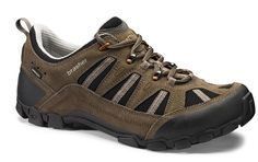 Brasher Tour GTX Mens Lace Up Travel Shoe - Robin Elt Shoes  http://www.robineltshoes.co.uk/store/search/brand/Brasher-Mens/ #Autumn #Winter #Walking #Boots