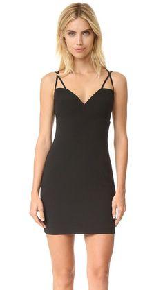 Black Halo Behati Mini Dress Ball Dresses 7e525417b