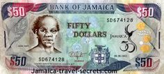 Jamaican Currency: Learn How to Easily Identify and Convert Jamaican Money