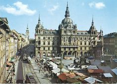 Graz Rathaus - Austria - Пошук Google