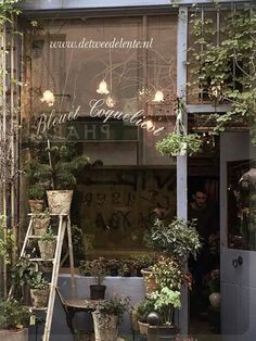 Flowershop Paris (Fr.)