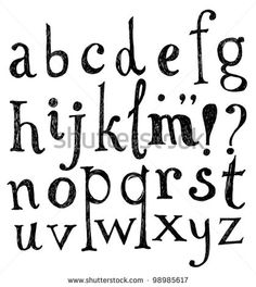 A letter is a grapheme (written character) in an alphabetic system of writing, such as the Greek alphabet and its descendants. Description from imgarcade.com. I searched for this on bing.com/images