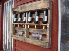 DIY Wine Storage Ideas   Furnish Burnish