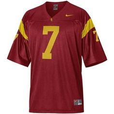 USC Trojans Alternate Jerseys