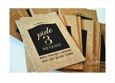 Cartones para Estrellitas #wedding #boda #casamiento #brindis #estrellitas #Sparklers #ideas