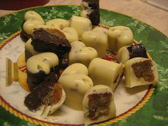 Σοκολατάκι μελομακάρονο