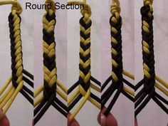 Paracord Horse Round Reins by GypsyTuffCreations on Etsy