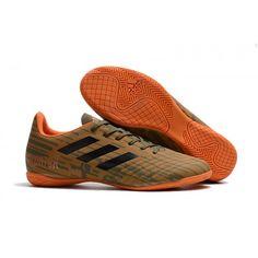 newest dee96 7b7b7 Adidas Predator Tango 18.4 IN Fotbollsskor