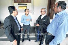 lamiafamilia (MY FAMILY): Anwar arah palsukan gambar PM