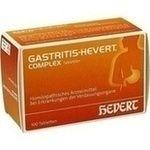 #Berlin Empfehlung-> GASTRITIS HEVERT Complex Tabletten in der Apotheke fuer Berlin