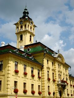 Szeged Hungary Heart Of Europe, Danube River, Sun City, Central Europe, Travelogue, Slovenia, Romania, Budapest, Places Ive Been