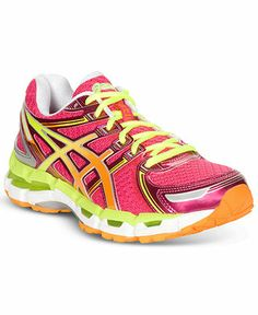 8d31ae30f01c Asics Women s Gel Kayano Running Sneakers from Finish Line   Reviews -  Finish Line Athletic Sneakers - Shoes - Macy s