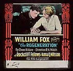 Regeneration (1915)
