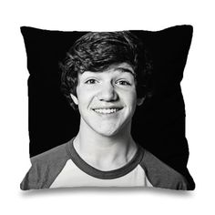 Aaron Carpenter Magcon Pillowcases Pillow Cases This pillow cover made from high…