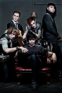 SEXY NEW ALBUM ANNOUNCEMENT! | Fearless Vampire Killers