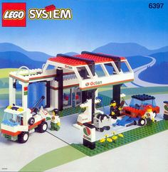 Post with 14 votes and 308 views. Old Lego sets Vintage Lego, Old Lego Sets, Lego City Sets, Lego Ambulance, Classic Lego Sets, Bateau Lego, Lego Clones, Lego System, Lego Building