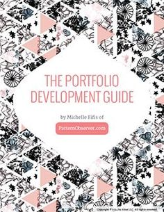 The insider's guide to portfolio development | Pattern Observer