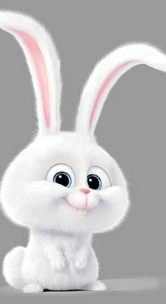 #bunny Cartoon Wallpaper Iphone, Disney Phone Wallpaper, Cute Cartoon Wallpapers, Animal Wallpaper, Cute Bunny Cartoon, Cute Cartoon Pictures, Rabbit Wallpaper, Drawing Cartoon Characters, Funny Wallpapers
