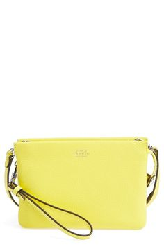 da5b70599df1 Free shipping and returns on Vince Camuto  Cami  Leather Crossbody Bag at  Nordstrom.