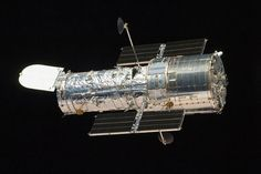Time machines: telescopes on earth and in space | Washington Times Communities