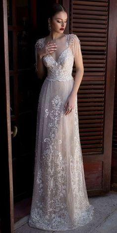 Roman Belavan 2017 Wedding Dress