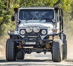 Land Cruiser 4x4, Toyota Cruiser, Cruiser Car, Toyota Lc, Toyota Fj40, Toyota Trucks, Jeep 4x4, Jeep Truck, Expedition Vehicle
