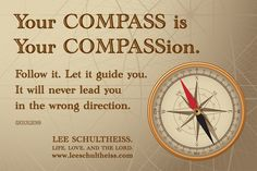 COMPASS by LEE SCHULTHEISS. (20131209) Book Of Life, Compassion, Lord, Let It Be