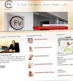 Nueva web Responsive: Centro Frontera Vaca Diseño y desarrollo bajo la tecnología responsive design de Centro Frontera Vaca. Trabajo realizado para TuPyme Digital.  Para ver la web, hacé click acá: http://www.centrofronteravaca.com.ar/