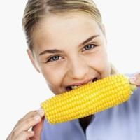 How To Cook Corn On The Cob In The Oven, The Microwave Or By Boiling   LIVESTRONG.COM