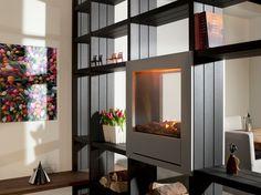 Home Design, Modern Design, Interior Design Living Room, My Dream Home, Bookcase, House Styles, Furniture, Home Decor, Lisa