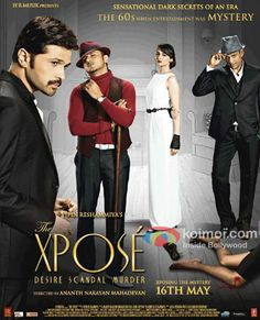 The Xpose Review