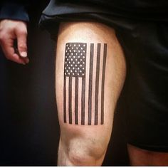 Instagram photo by patriot_ink - #badass #americanflag #tattoo from @southsidetattooak #love #usa #america #ink #inked #tattoos #tattooart #instagood #instapic #picoftheday #patriotink #patriot_ink 3d Tattoos, Badass Tattoos, Sleeve Tattoos, Fighter Tattoos, Cool Tattoos, Mens Tattoos, Awesome Tattoos, Tatoos, Marine Corps Tattoos