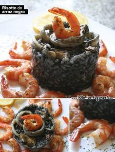 risotto Negro