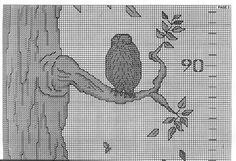 Solo Patrones Punto Cruz (pág. 107) | Aprender manualidades es facilisimo.com