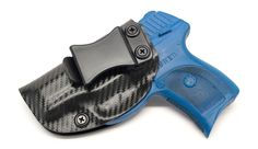 Ruger LC9/LC9s/LC380 IWB KYDEX Holster Loading that magazine is a pain! Get your Magazine speedloader today! http://www.amazon.com/shops/raeind