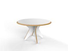 Eclipse table Mesa Eclipse Design Paulo Alves & Claudio Correa