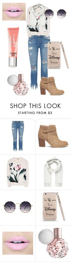 """fashion is my thing"" by espanollenna on Polyvore featuring 3x1, Sole Society, Burberry, Brioni, Spitfire, Disney, Fiebiger and Victoria's Secret"