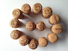 Assorted Lot of 14 Salvaged Natural by TheGOOSEandTheHOUND on Etsy